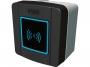 SELB1SDG2 - Считыватель накладной Bluetooth с синей подсветкой для 50 пользователей, цвет RAL7024 (арт. 806SL-0240)