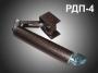 РДП-4 доводчик пневматический наружной установки усиленный